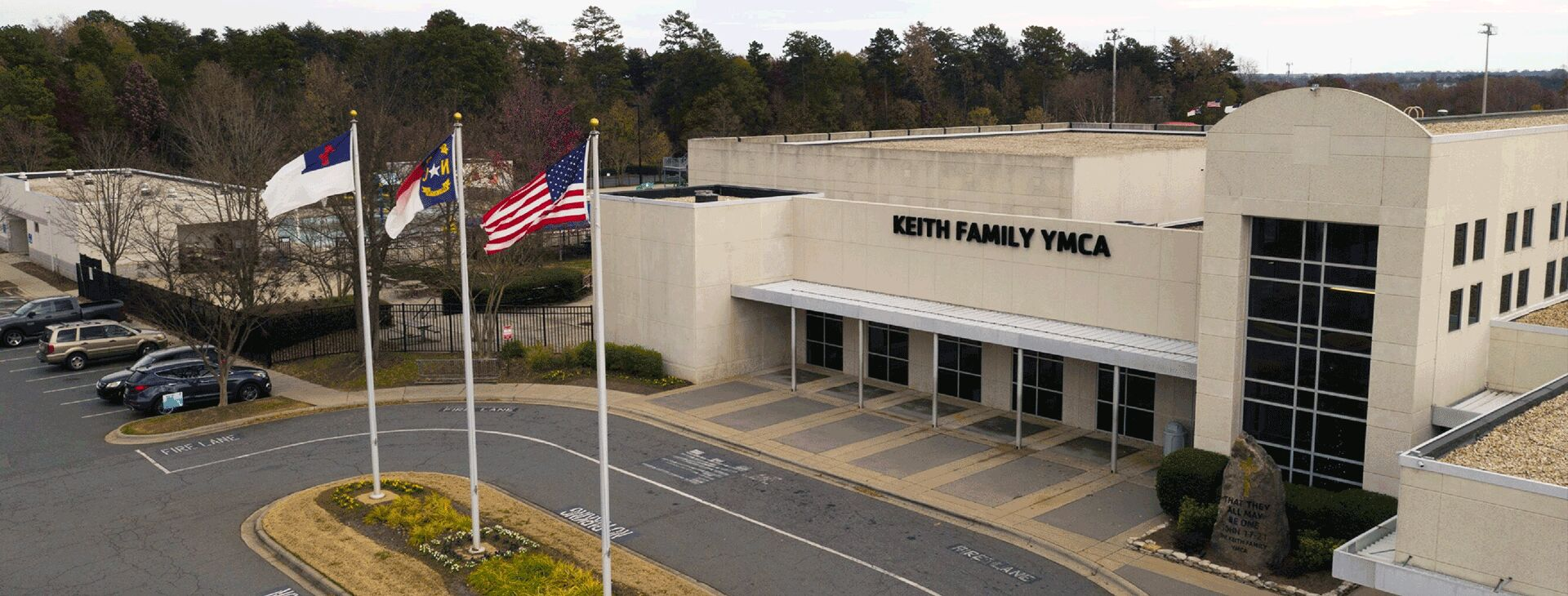 Keith YMCA - A center for all ages
