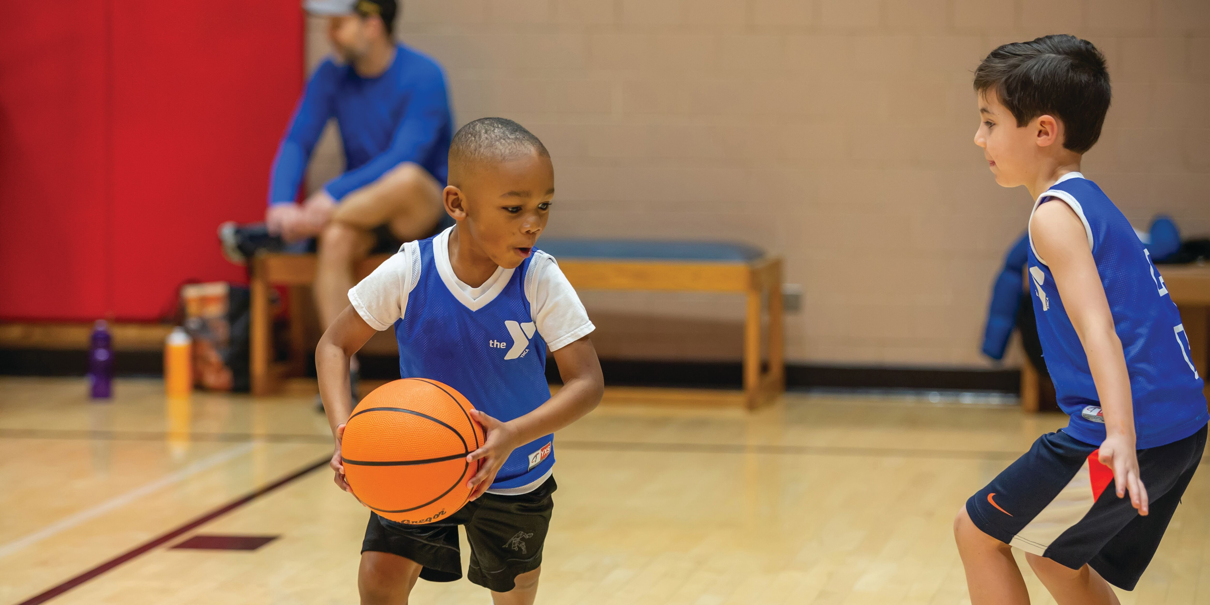 Youth Development Youth Sports